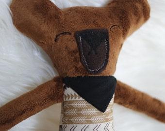 Fella Tribal Bear