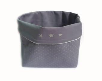 Grey star cotton money