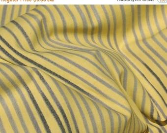 10% OFF - Butter Yellow - IKEA Sallskap Cotton Fabric