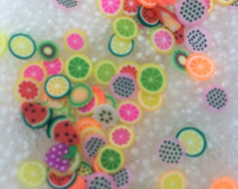 Tropical Fruit Crunch (microfloam) 4oz