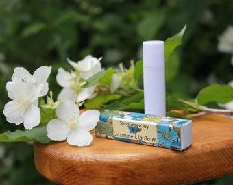 Jasmine Lip Balm Floral Lip Balm Vegan lip balm Rose lip balm Organic lip balm Mimosa lip balm Set floral lip balms Jasmine Rose Mimosa
