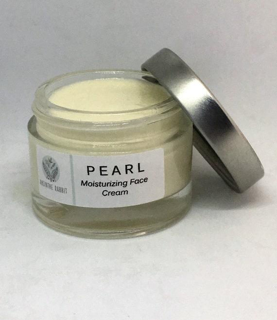 Pearl - Moisture Creme