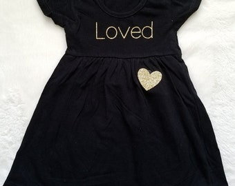 Loved Dress