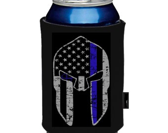 Peacemaker Can Koozie