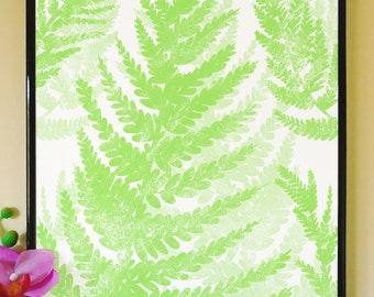 Floral Art Print 3