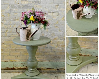 Oh Olive - Sweet Pickins Milk Paint Clearance