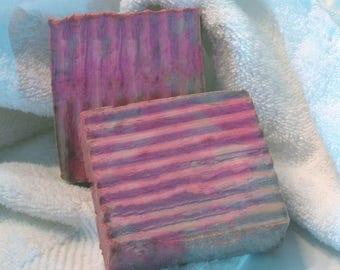 Cherry Vanilla Soap