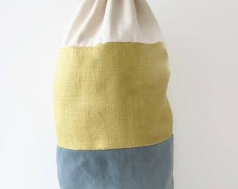 Métis laundry bag