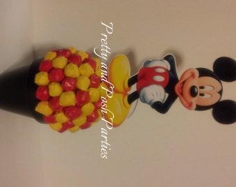 Mickey Mouse Lollipop