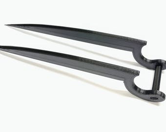 Best X-23 Wolverine Claws!