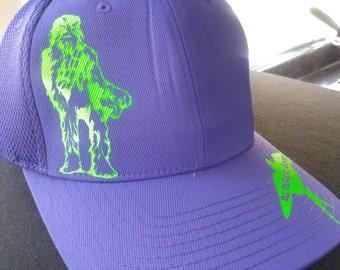 Wookie flexfit hat