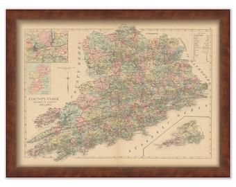 County Cork, Ireland 1901 - 0006