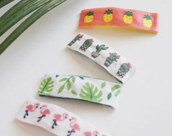 summer snap clips