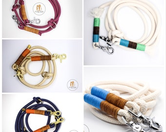 Leashes PARACORD