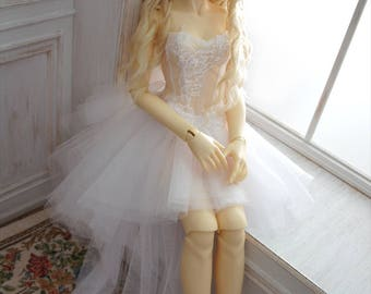 ilittle.s _ Dress for Volks SDGR