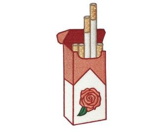 Cigarettes patch