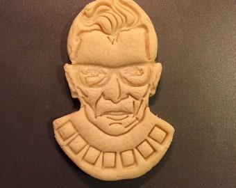 Ruth Bader Ginsburg Cookie Cutter