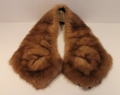 Genuine Vintage Fur Remov...