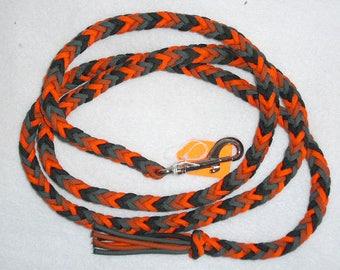 Miniature horse lead rope/dog leash
