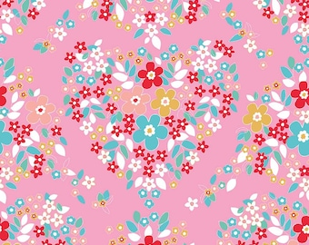6300 Pink FORGET ME NOT by Tammie Green