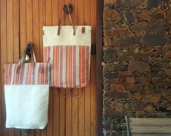 manmade  convertible bag for  women