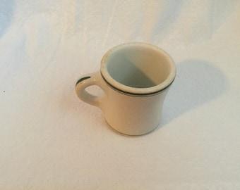 Wellsville coffee mug