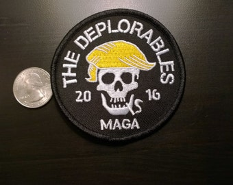 The Deplorables Patch