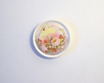 Magnet, refrigerator magnet, ceramic magnet, miniature plate magnet
