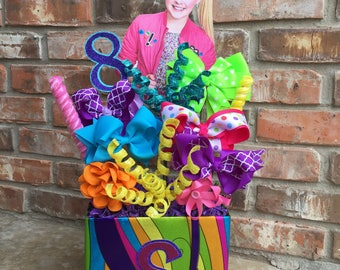 Jojo Siwa Decoration Etsy