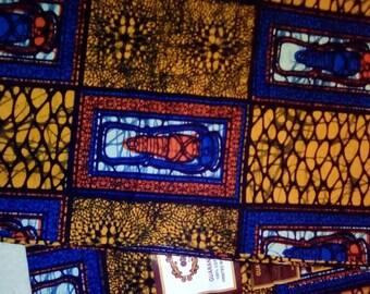 3Yards Kitenge, Ankara Fabrics