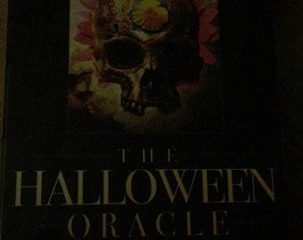 Oracle Card Full Spread