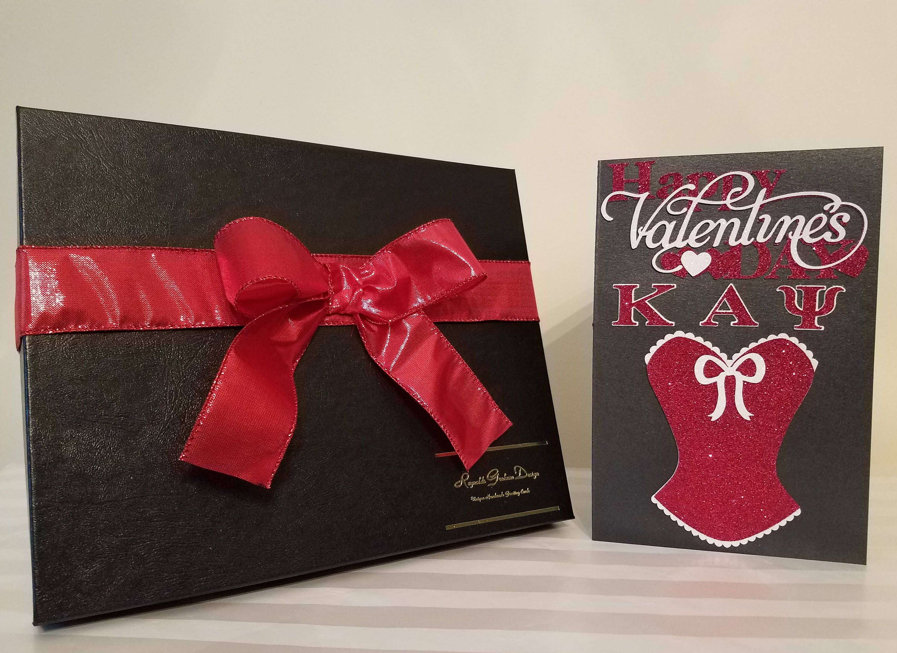 Kappa Alpha Psi Valentine\'s Boutique Package
