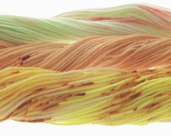 3 Mini skeins - FIESTA    tot 60g           817
