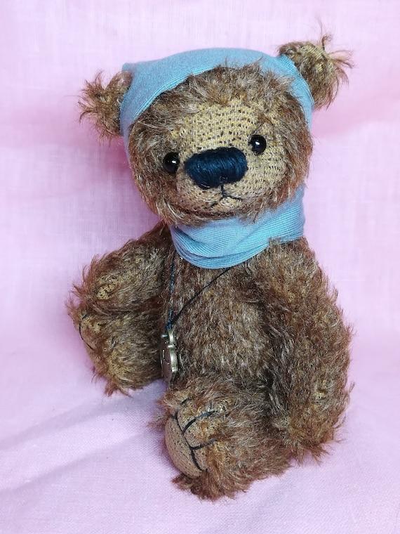 Michael the Bear