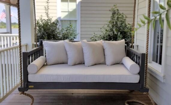 Free shipping the madison porch swing crib size - Veranda schaukel ...