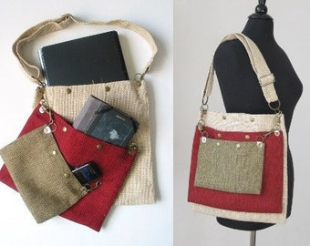 messenger bag, tote bag , laptop bag, diaper bag, cross body bag,