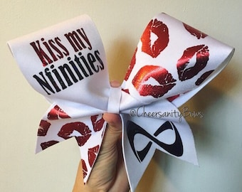 Kiss my Nfinities