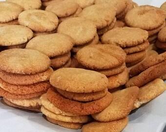 Vegan gluten free cookies *