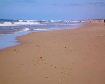 Ninety Mile Beach Seaspray