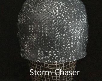 """Helmet Liner/Running Cap/Ski Cap  - """"Storm Chaser"""""""