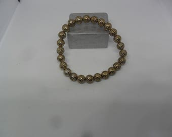 Pretty Handmade  beaded Bracelet for special person