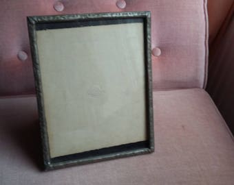 Vintage Grey painted Effect Picture Photo Frame Freestanding