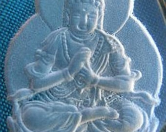 Meditation Buddha for the sign of the MONKEY & GOAT