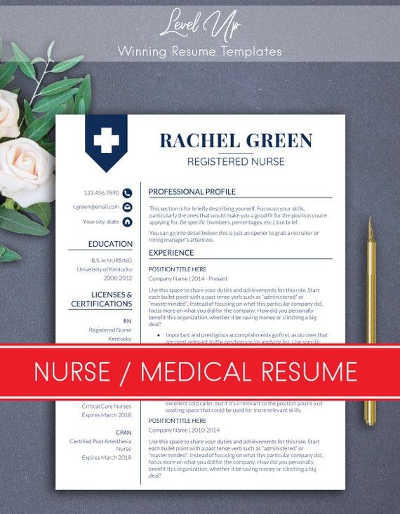Lebenslauf Vorlage Krankenschwester Arzt Cv Krankenschwester