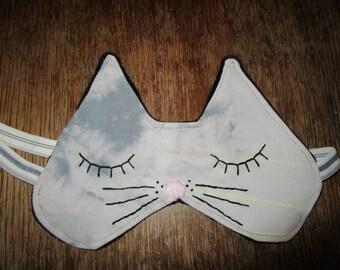 sleep mask, fabric recycled