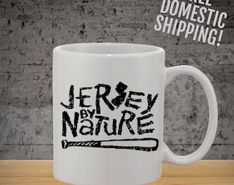Jersey By Nature Coffee Mug