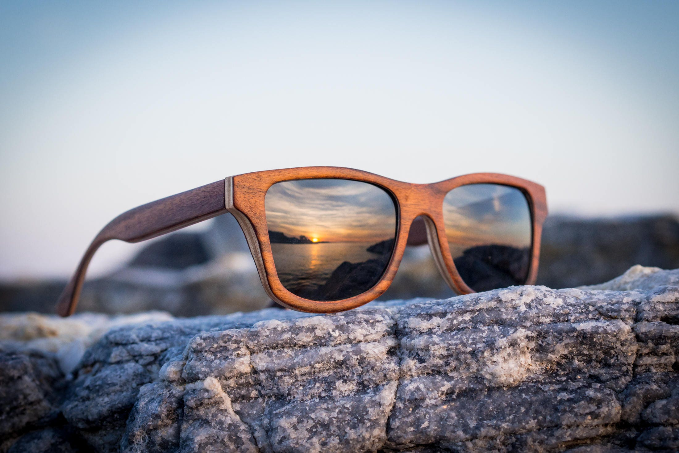 Image result for wooden sunglasses