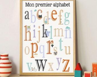 Print - ABCD
