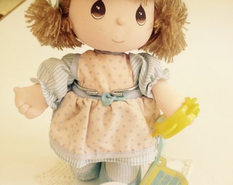 Precious Moments Songs of Love Limited Edition Doll Tracy