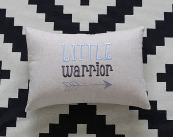 Baby Boy Pillow Cover, Baby Girl Pillow Cover, Embroidered Baby Pillow Cover, Babies Room Decor, Nursery Decor, Baby Gift, Home Decor